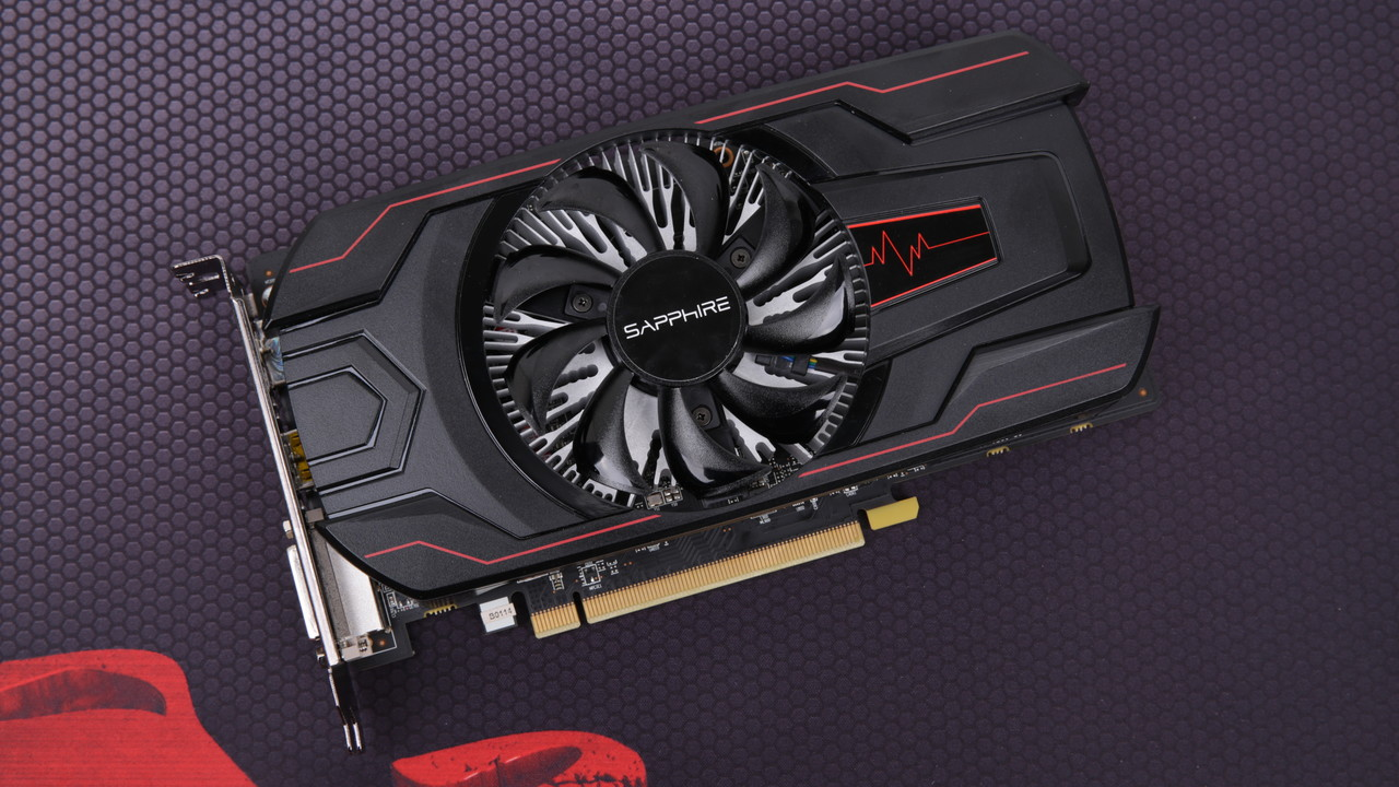 Radeon RX 560(D): Beschnittene GPUs ohne Kennzeichnung im Handel