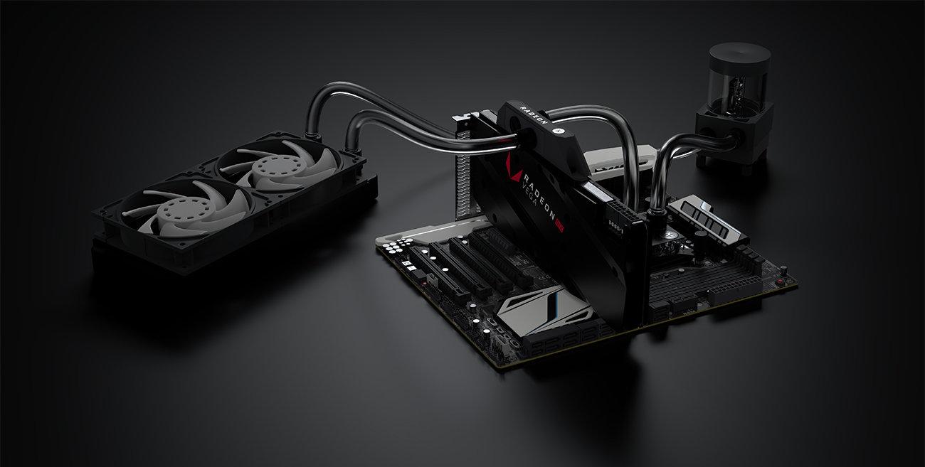 EK Water Blocks Fluid Gaming A240R