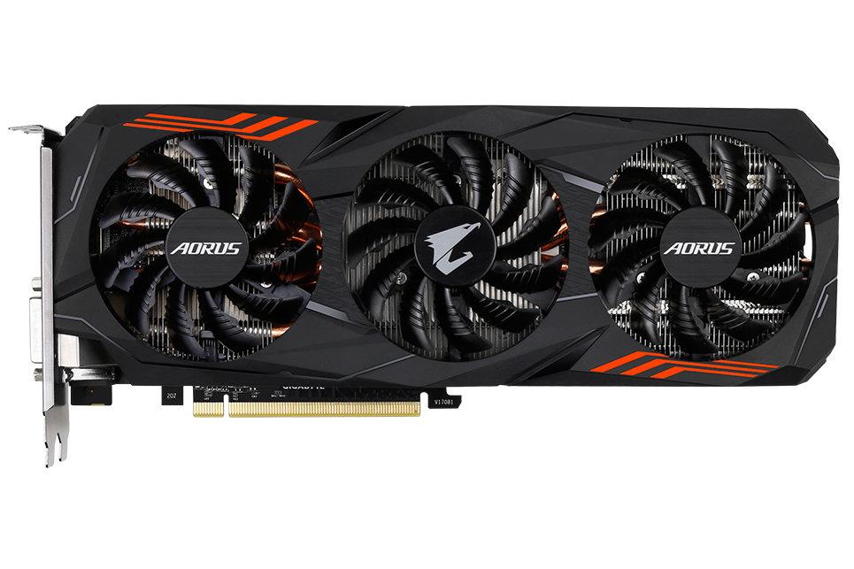 Asus GeForce GTX 1070 Ti Celebrus