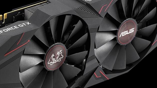 Asus Cerberus & Gigabyte Aorus: Neue GeForce GTX 1070 Ti in günstiger und teurer