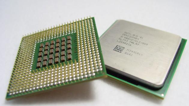 Im Test vor 15 Jahren: FSB800 als OC-Turbo für Intels Pentium 4