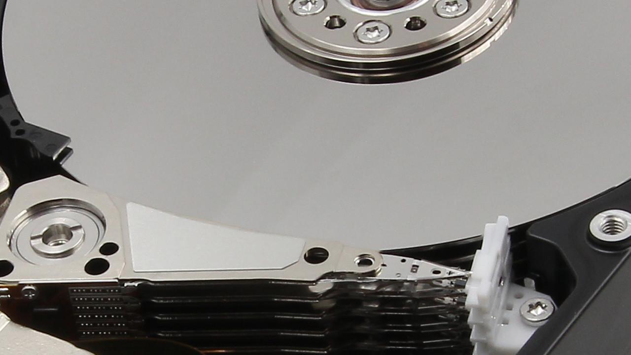MN06ACA10T: Toshiba lässt 10-TB-HDD für NAS-Systeme folgen