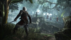 Jubiläum: Ubisoft verschenkt Assassin's Creed IV und World in Conflict