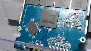 Phison: Über Controller für 8‑TB‑SSDs, 96 Layer und sinkende Preise