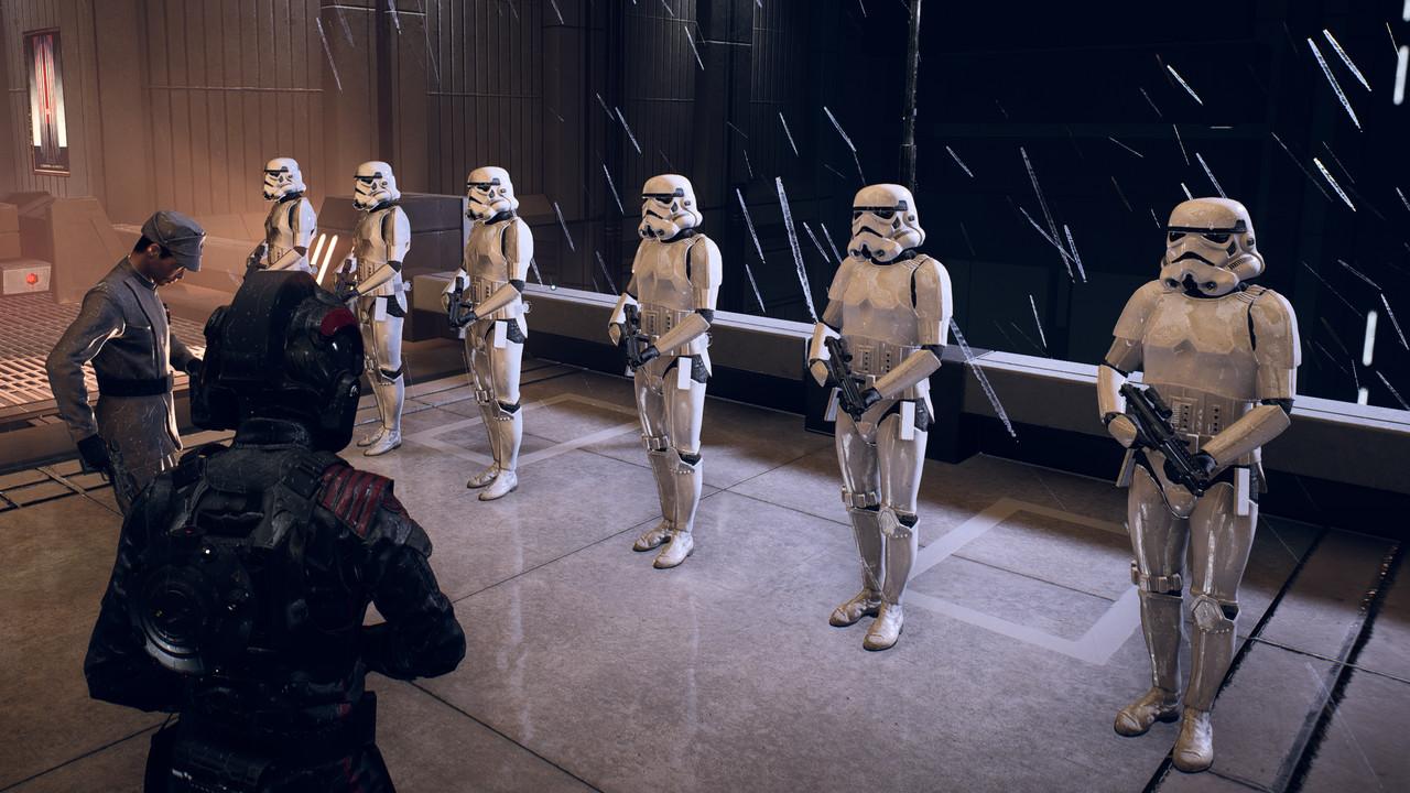 Star Wars  Battlefront 2: Mehr Credits und Bauteile für Spieler