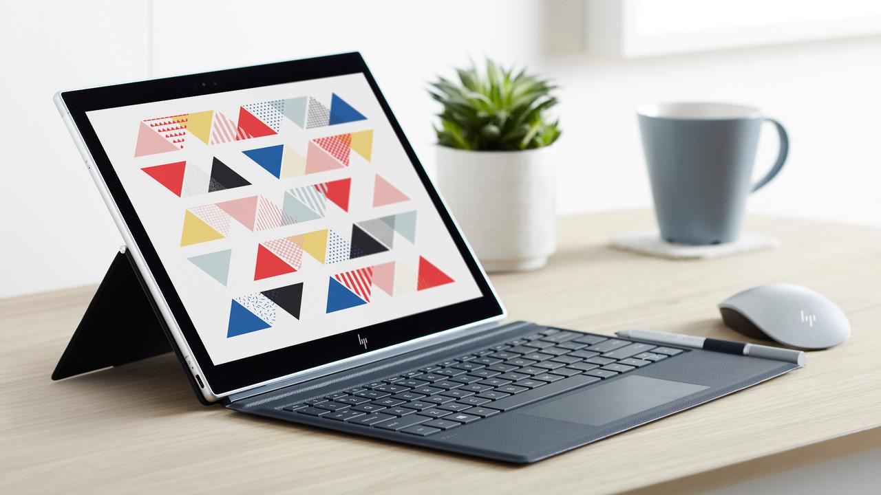 Snapdragon 835 für PCs: Asus und HP liefern erste Systeme mit langen Laufzeiten