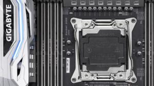 Skylake-X-Mainboard: Gigabyte bringt Designare EX auch mit X299-Chipsatz