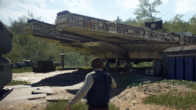 Star Wars Battlefront 2: Rückkehr der In‑Game‑Käufe wird wahrscheinlich