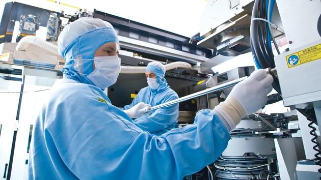 Foundry: TSMCs Fabrik für 3-nm-Chips kostet 20 Milliarden US-Dollar