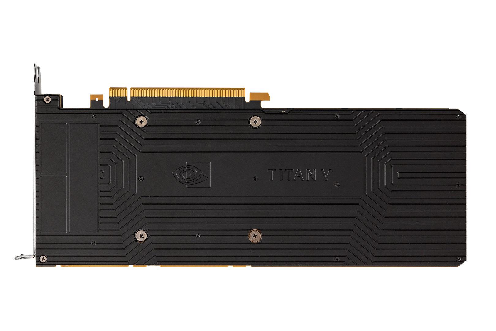 Nvidia Titan V (Volta)