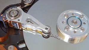 14-TB-HDD: Toshiba umhüllt erstmals 9 Platter mit Helium