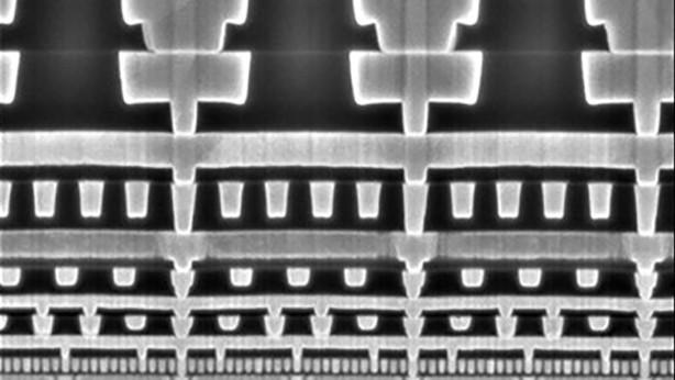 10-nm-Chips: Cobalt als neuer Werkstoff bei Intels Fertigung