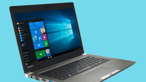 Windows-Downgrade: Notebooks von Toshiba bis Ende 2018 mit Windows 7 Pro