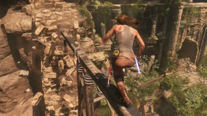 Square Enix: Tomb Raider wird fortgesetzt