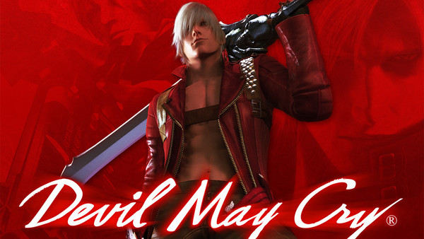 Devil May Cry HD Collection: Dante wird auf PC, PS4 und XBO portiert
