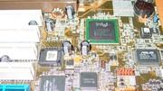 Im Test vor 15 Jahren: Dual-Channel-DDR mit Granite Bay gegen Rambus