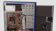 Im Test vor 15 Jahren: Ein Schalldämpfer für das Chieftec CS-601