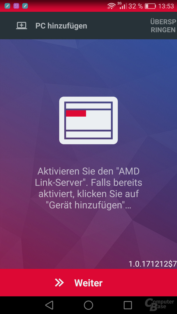 AMD Adrenalin – Link-App