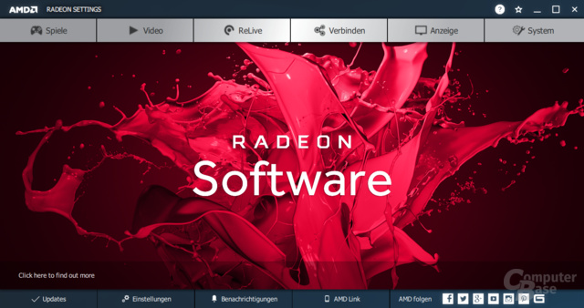 AMD Adrenalin 17.12.1 im Test