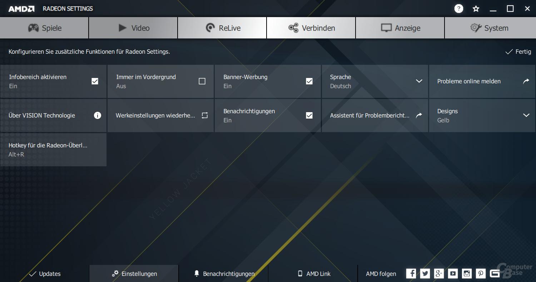 AMD Adrenalin 17.12.1 im Test
