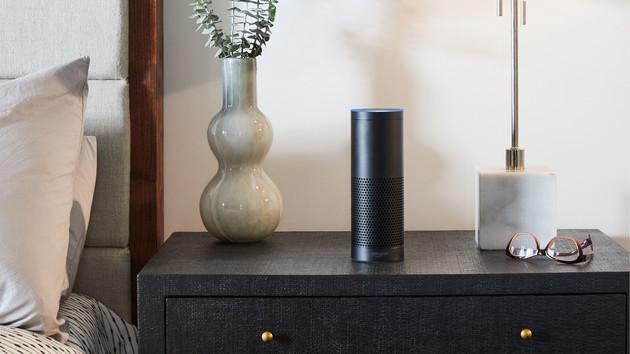 Amazon: Alexa weckt künftig auch mit Musik
