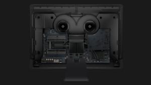 Apple: iMac Pro ab 14. Dezember mit nur 10 statt 18 Kernen