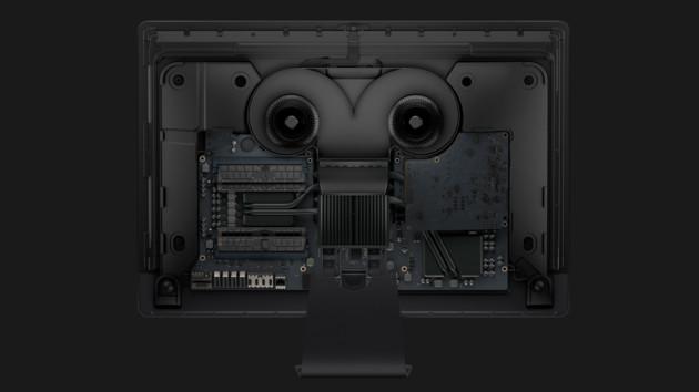 IMac Pro: Neuer Highend-Mac ab sofort verfügbar