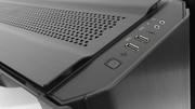 Corsair Obsidian 500D im Test: Viel Platz im edlen Alu‑Glas‑Gewand