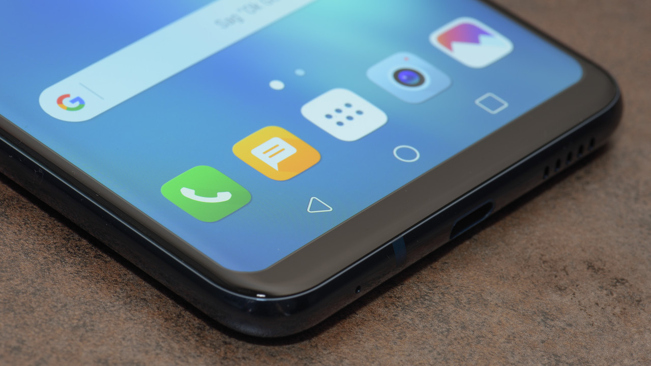 LG V30 im Test: Top-Eckdaten und alte Software für 900 Euro