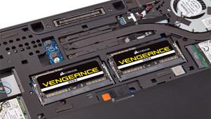 DDR4-Speicher: SO-DIMM erreicht nun auch 4.000 MHz
