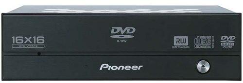 Pioneer DVR-A08