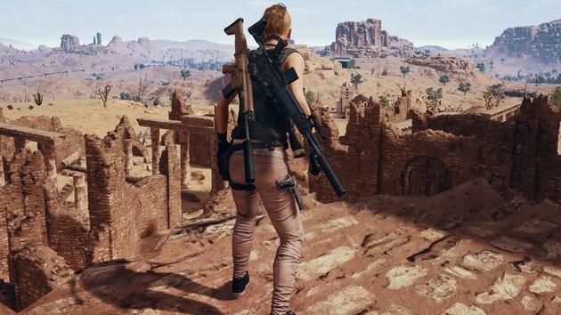 """Trotz """"Very Low"""": PUBG hat auf der Xbox One FPS-Probleme"""