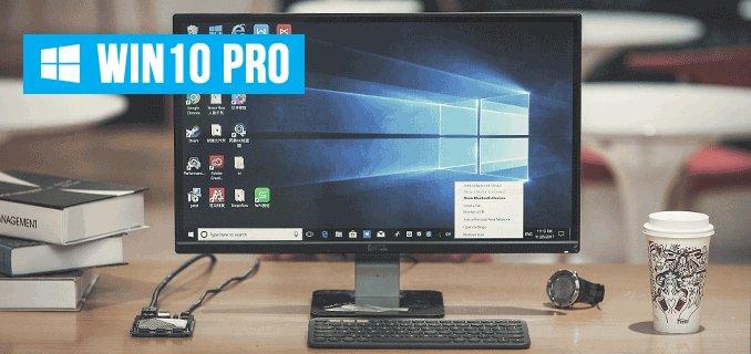 LattePanda Alpha und Delta unterstützen Windows 10 und Linux