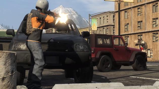 Battle Royale: H1Z1 ist für eine Woche kostenlos spielbar
