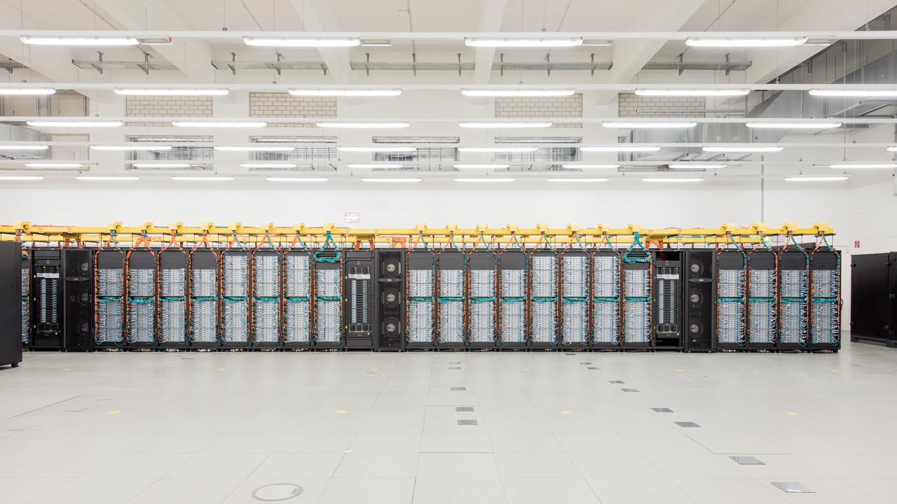 SuperMUC-NG: Deutscher Top-10-Super-Computer mit 309.504 Kernen