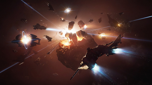 Crytek verklagt Star Citizen-Entwickler Cloud Imperium Games