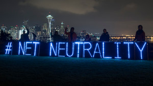 FCC: Das Ende der Netzneutralität-Vorschriften in den USA