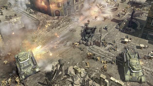 Aktion: Company of Heroes 2 kostenlos