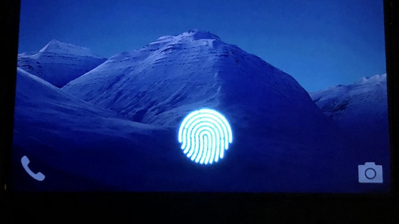 Vivo: Erstes Smartphone mit Display-Fingerabdrucksensor