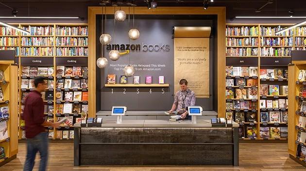 Offline-Handel: Amazon will Ladengeschäfte in Deutschland eröffnen
