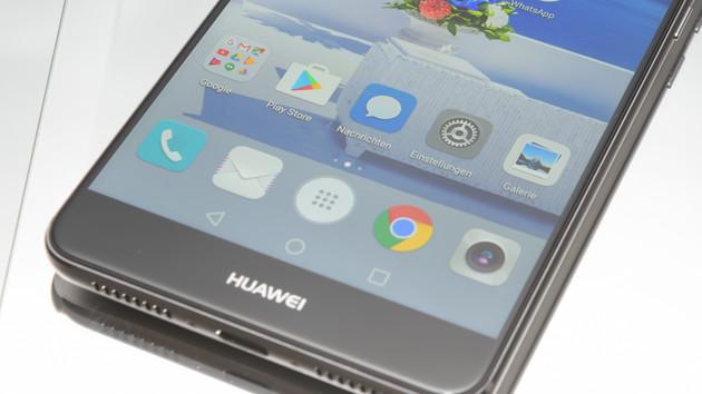 Huawei: Mate 9 wird auf Android 8.0 Oreo aktualisiert