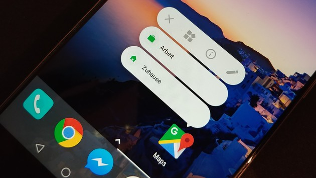 Aktion: Nova Launcher Prime für 50 Cent im Play Store