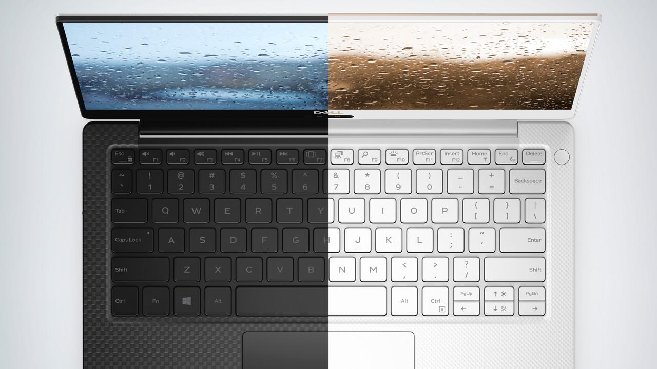 Dell XPS 13 9370: Ultrabook mit vier CPU-Kernen streicht USB Typ A und SD