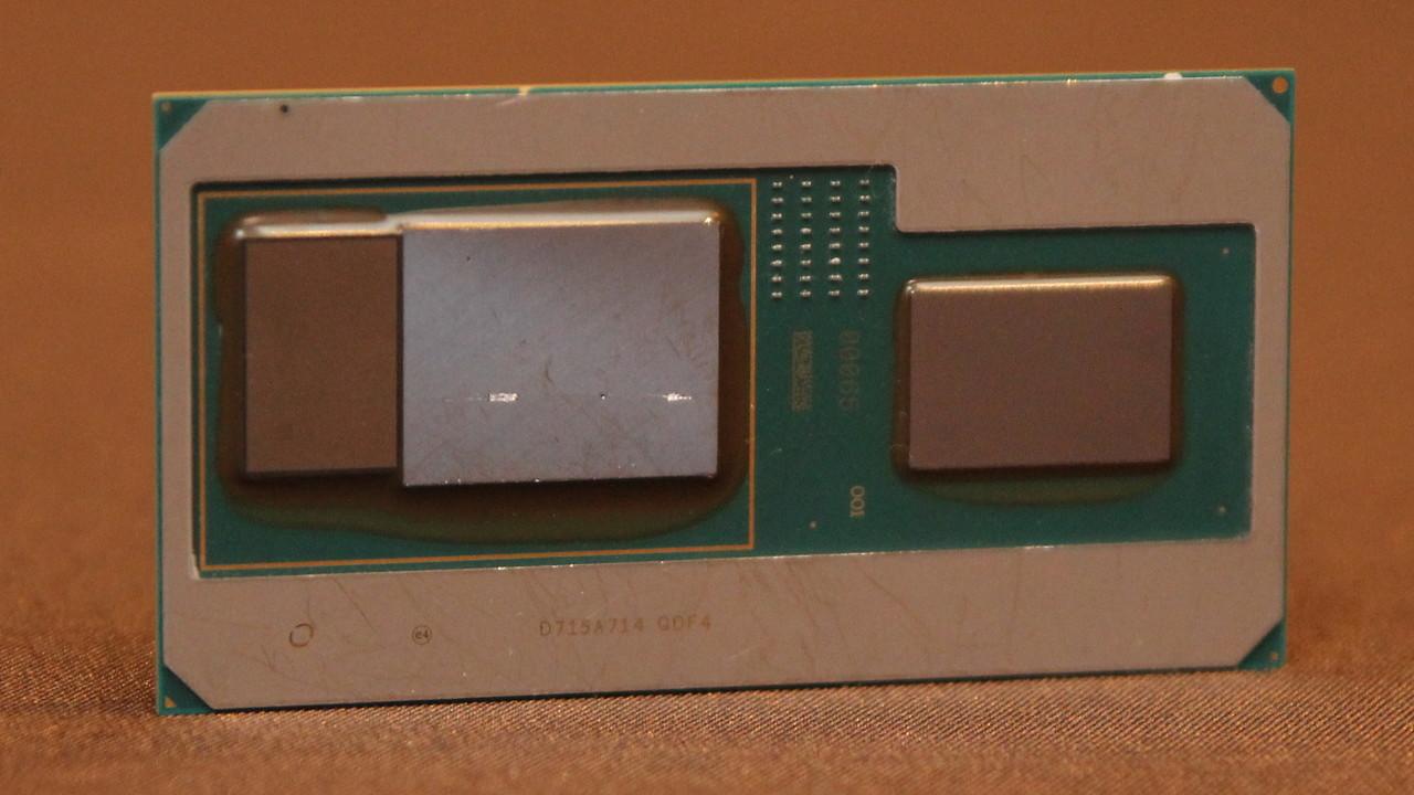 Intel Kaby Lake-G: Startschuss für fünf CPUs mit AMDs Vega‑Grafikeinheit