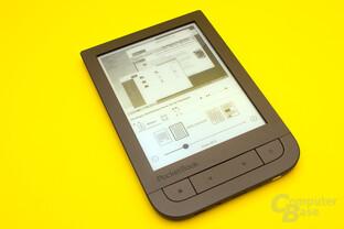 Viele Möglichkeiten, die gute PDF-Darstellung zu verbessern