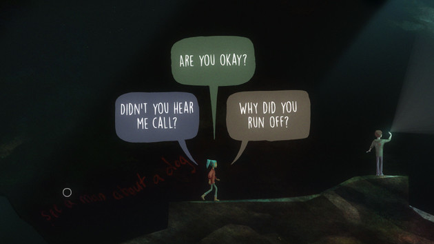 Aktion: Mystery-Adventure Oxenfree kostenlos