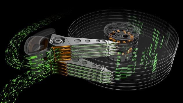 Multi Actuator Technology: Autonome Köpfe sollen Festplatten viel schneller machen