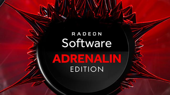 AMD-Treiber: Adrenalin 17.12.2 behebt diverse Bugs