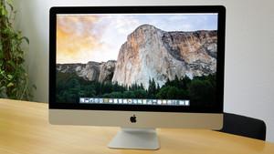Apple: Neues Patent beschreibt Face ID für iMac und MacBook