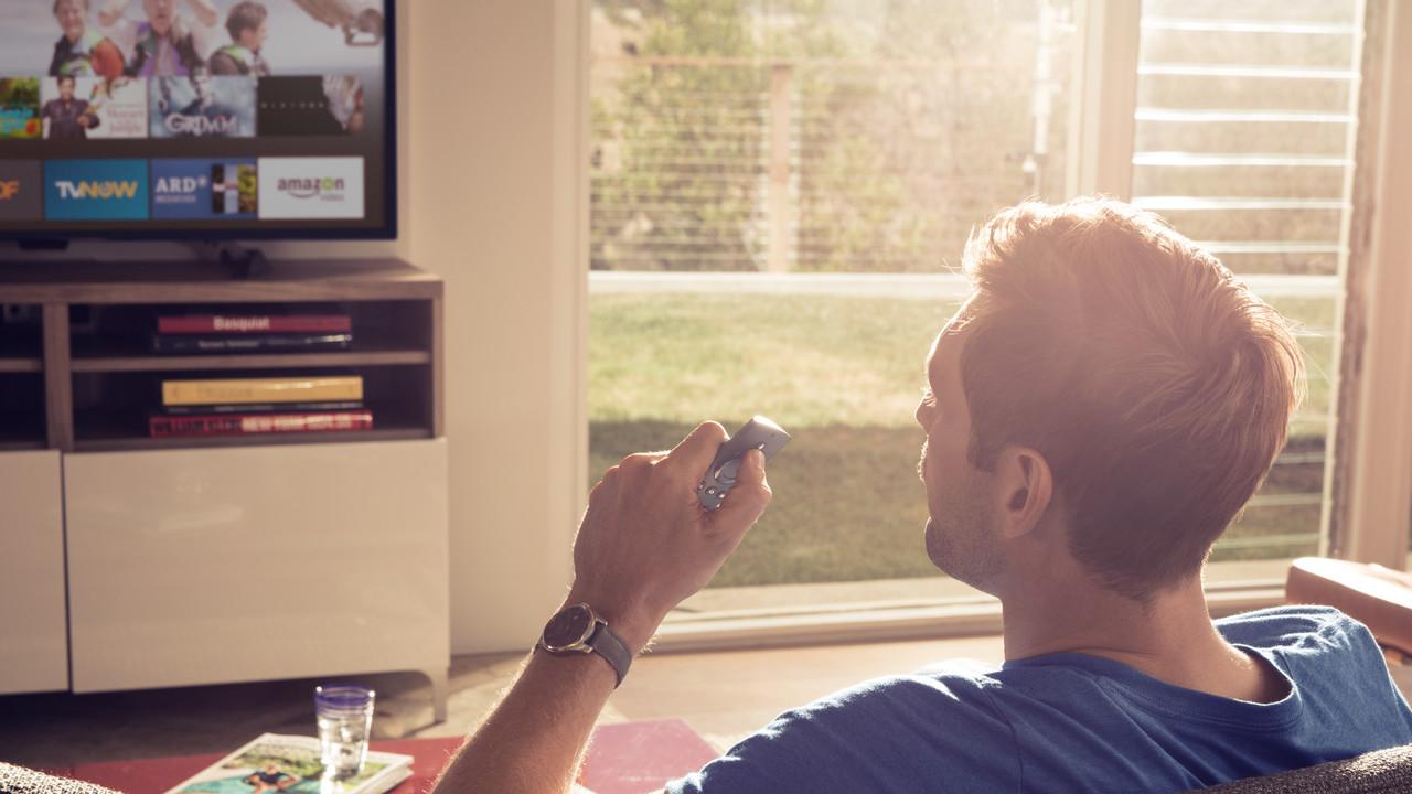 Browser für Fire TV: Amazon gibt Silk und Firefox für Fire OS frei